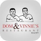 Dom and Vinnies