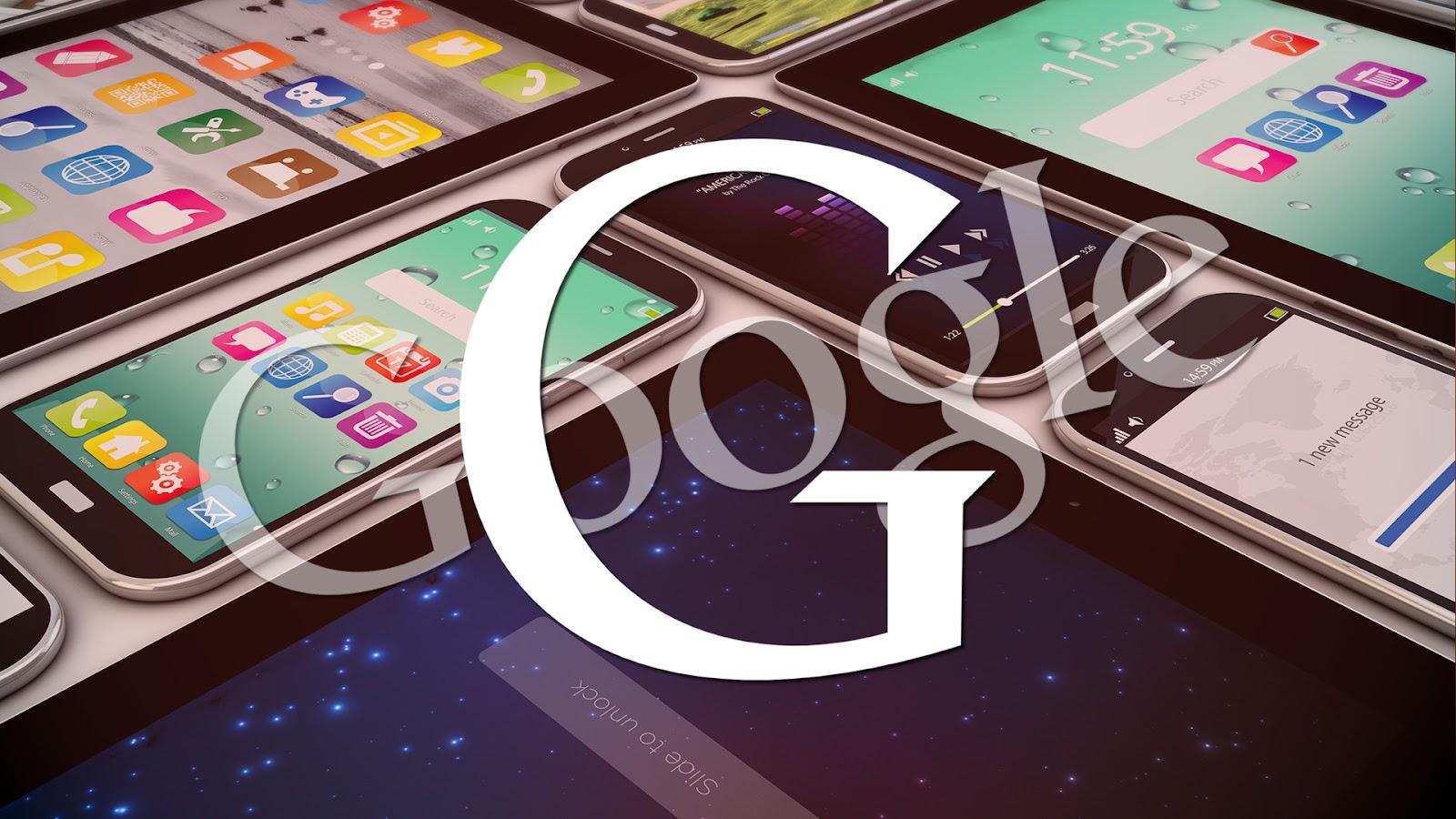 Bạn cần quan tâm đến website trên mobile là xu hướng SEO trong năm 2020