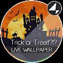 Halloween TriOrTre for Xperia™ icon