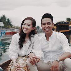 Wedding photographer Loc Duong (LocDuong). Photo of 07.09.2016