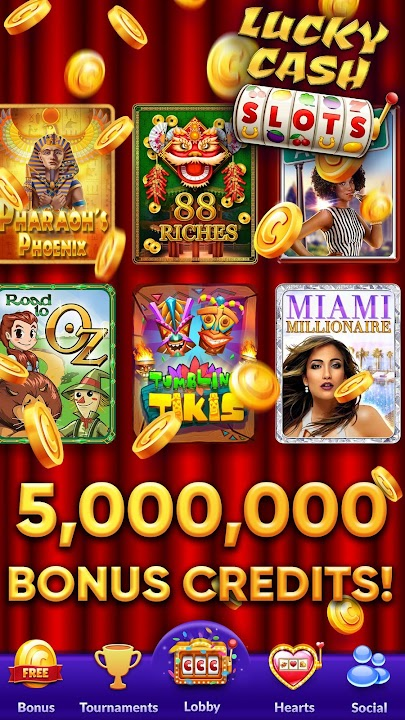 Download Lucky Cash Slots Win Real Money Prizes Free For Android Download Lucky Cash Slots Win Real Money Prizes Apk Latest Version Apktume Com