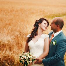 Wedding photographer Yuliya Cvetkova (yulyatsff). Photo of 10.09.2014