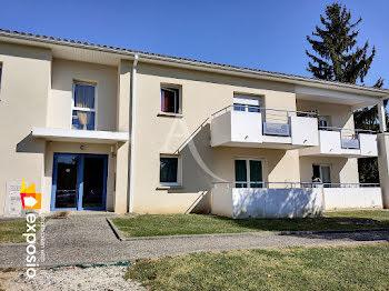 appartement à Pont-du-Casse (47)