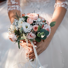 Bryllupsfotograf Saviovskiy Valeriy (Wawas). Foto fra 18.03.2019