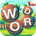 Word Game - Forest Link Connect Puzzle icon