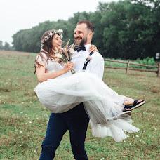 Wedding photographer Sasha Khomenko (Khomenko). Photo of 26.08.2017