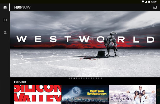 HBO NOW: Stream TV & Movies screenshot 18