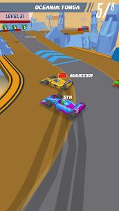 Race and Drift MOD (All Cars Open) 5
