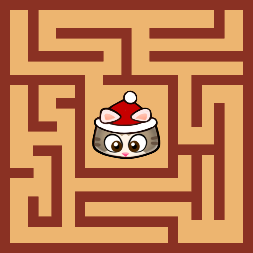 Maze Cat - Rookie file APK for Gaming PC/PS3/PS4 Smart TV