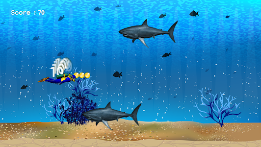 Shark Attack screenshot 12