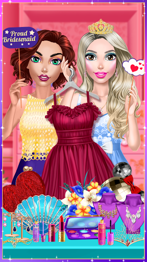 Chic Wedding Salon filehippodl screenshot 16