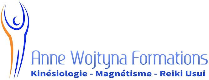 Anne Wojtyna formations