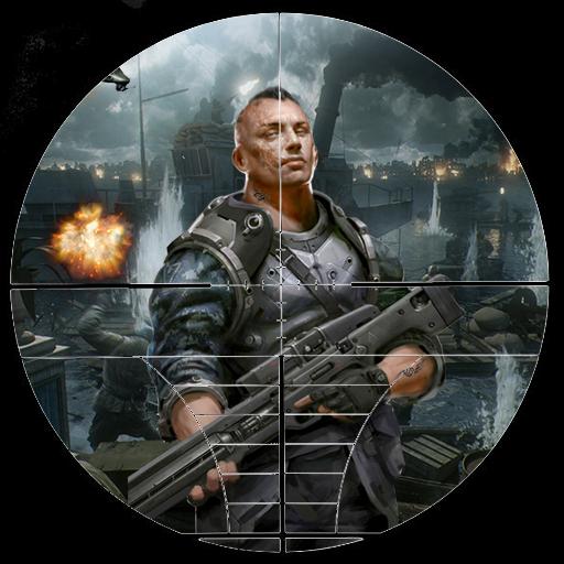Sniper Fury Assassin Killer Gun Shooting 3D Games (game)