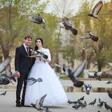 Wedding photographer Tatyana Tatyana (Orlova83). Photo of 18.05.2014