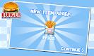 screenshot of Burger