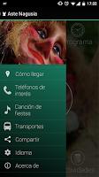 Screenshot of Aste Nagusia Bilbao