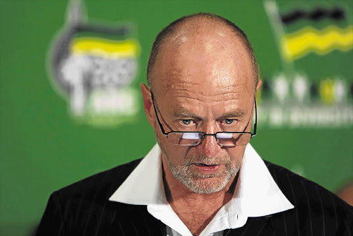 Derek Hanekom om Jacob Zuma te dagvaar: Hier is wat u moet weet - TimesLIVE
