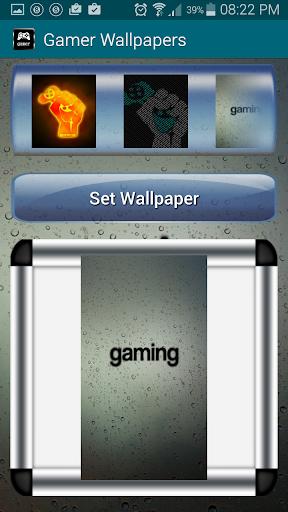 Gamer Gamers Gaming Wallpapers