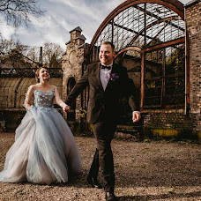 Wedding photographer Nicole Schweizer (nicoleschweize). Photo of 27.11.2017