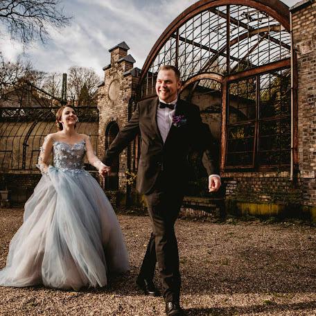 Hochzeitsfotograf Nicole Schweizer (nicoleschweize). Foto vom 27.11.2017