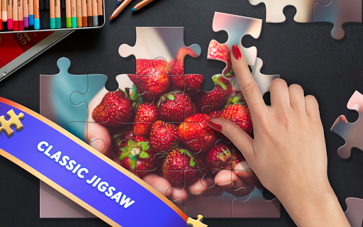 Jigsaw Puzzle 1.0.15 screenshots 7