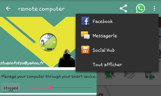 玩生產應用App|アンドロイドを介したリモートデスクトップ免費|APP試玩