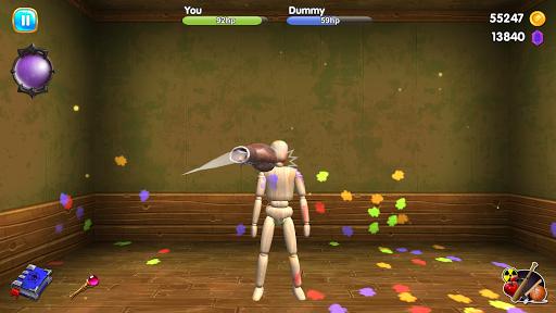 Smash the Dummy