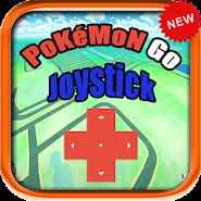 Joystick on Poke Go Prank APK icon
