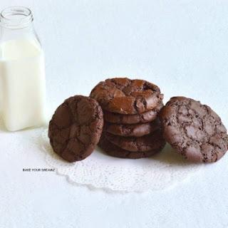 Chocolate Heaven Cookies Recipe