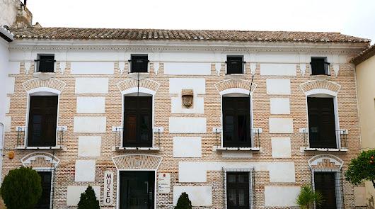 Hospital Real de Vélez Rubio, de la beneficencia a la cultura