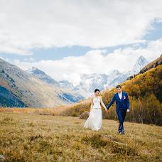 Wedding photographer Roman Filimonov (RomanF). Photo of 02.10.2018