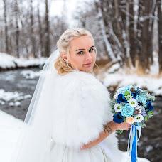 Wedding photographer Dinur Nigmatullin (Nigmatullin). Photo of 08.02.2018