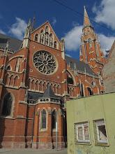 Photo: Osijecká katedrála