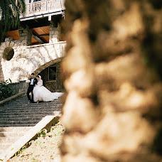 Wedding photographer Vladimir Slastushenskiy (slastushenski1). Photo of 23.09.2015