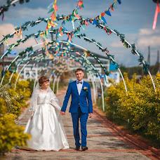 Wedding photographer Aleksandr Chernyy (alchyornyj). Photo of 27.01.2017