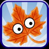 Fall Leaf Tap