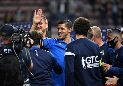 """Charleroi peut-il gérer son début de saison ? """"Mehdi Bayat fait ça pas-à-pas"""""""