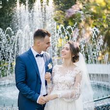 Wedding photographer Mariya Timofeeva (marytimofeeva). Photo of 03.10.2018