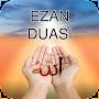 Ezan Duası