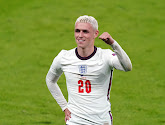 Mauvaise nouvelle pour l'Angleterre : Phil Foden absent de l'entraînement