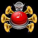 Bus Telolet Maker icon