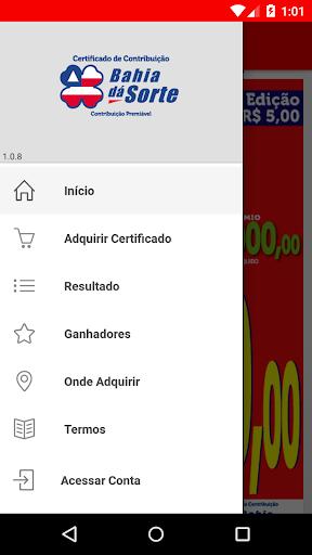 Bahia du00e1 Sorte 1.0.11 screenshots 1