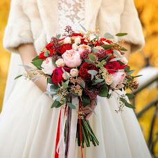 Wedding photographer Sergey Kancirenko (ksphoto). Photo of 15.10.2017