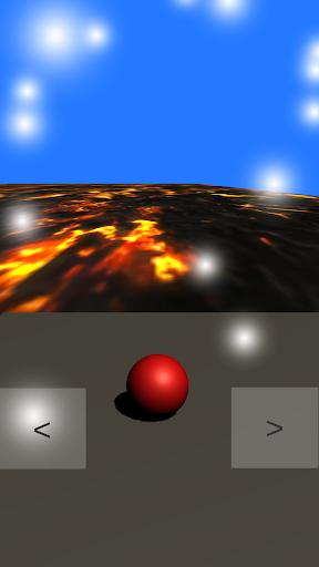 Screenshots von Sphere Racing 3