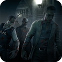 Zombies Pack 2 Live Wallpaper icon