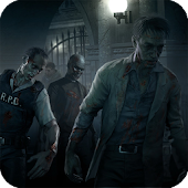 Zombies Pack 2 Live Wallpaper