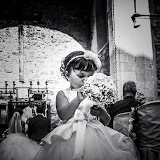 Fotografo di matrimoni Dino Sidoti (dinosidoti). Foto del 20.09.2017