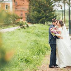 Wedding photographer Darya Borodacheva (borodacheva). Photo of 16.05.2016
