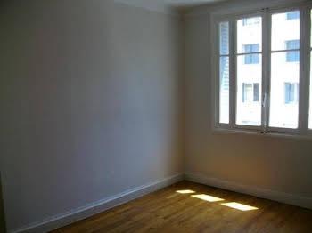 Appartement 3 pièces 57,57 m2