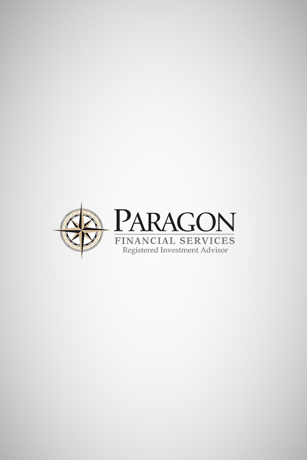 Paragon Financial Services- screenshot